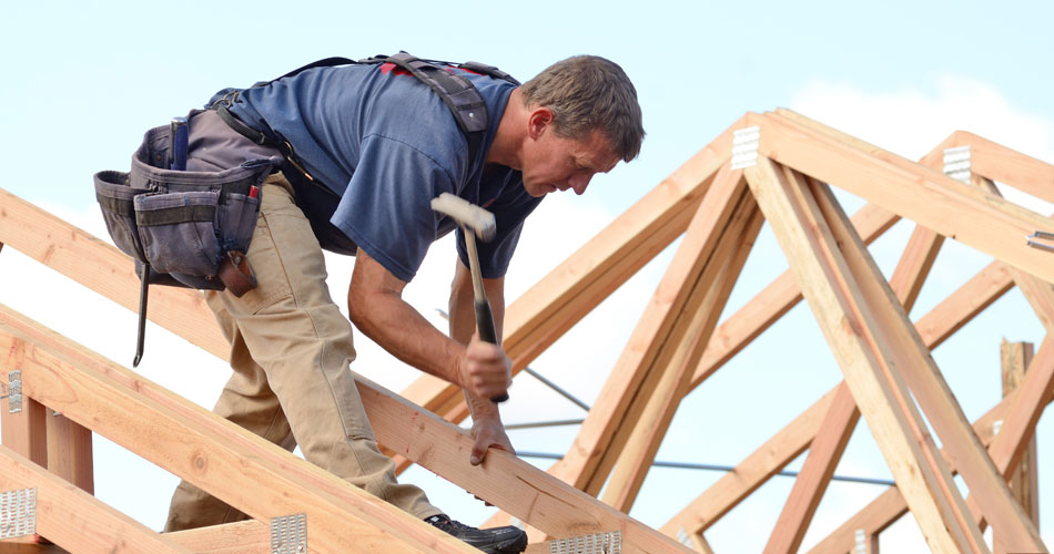 Construction Roofer home inspector