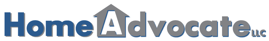 Home Advocate LLC Logo