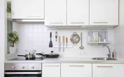 Ideas for Small Kitchens That Save Space