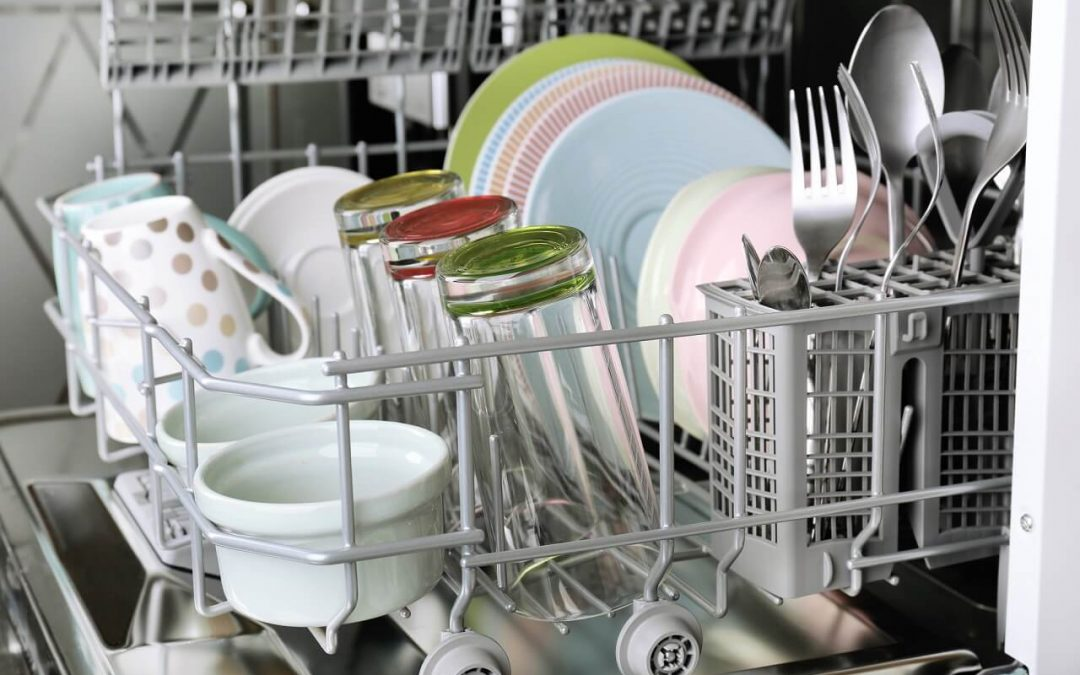 Learn About the Lifespans of Home Appliances