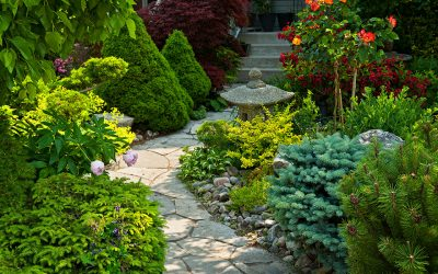 7 Ways to Improve Curb Appeal